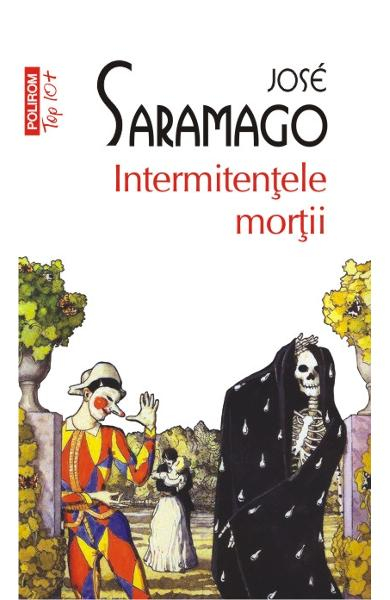 Intermitentele mortii Jose Saramago