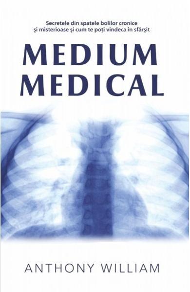 Medium medical de Anthony William