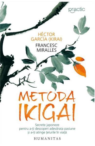 Metoda Ikigai de Hector Garcia (Kirai), Francesc Miralles