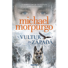 Un vultur in zapada de Michael Morpurgo