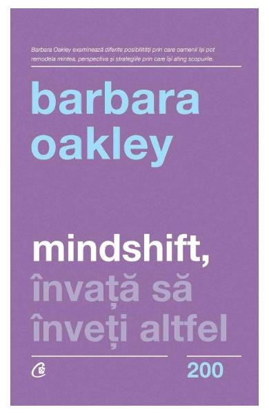 Mindshift de Barbara Oakley