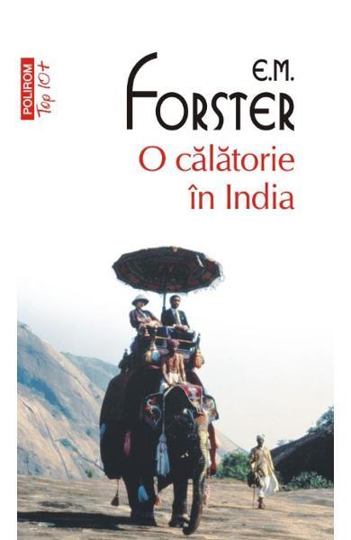 O calatorie in India de E.M. Forster