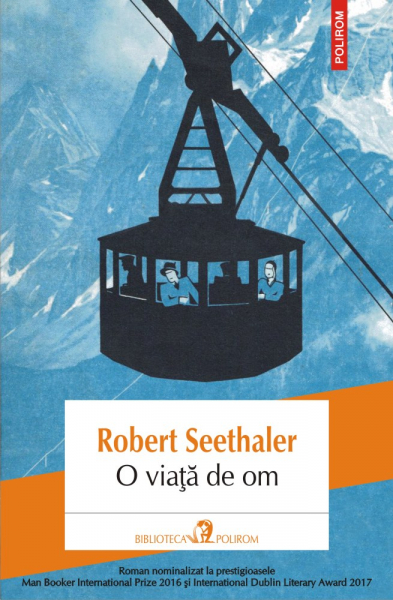 O viata de om de Robert Seethaler