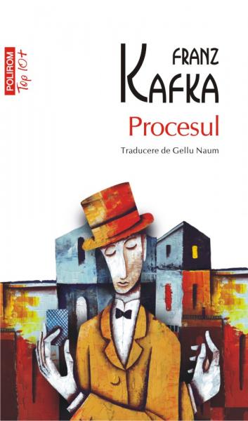 Procesul (editie de buzunar) de Franz Kafka