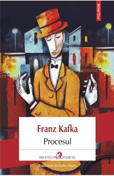 Procesul Franz Kafka