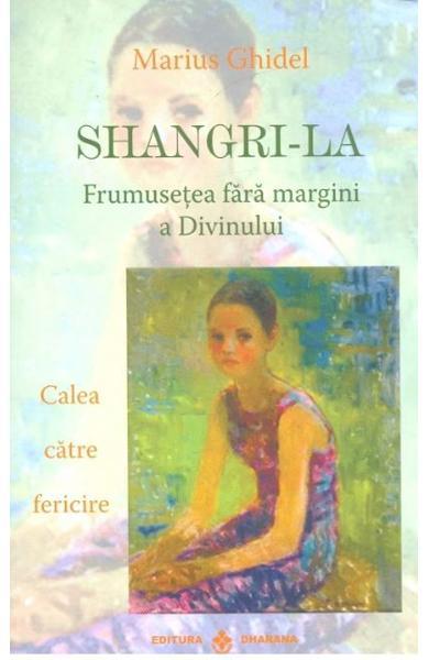 Shangri-La de Marius Ghidel