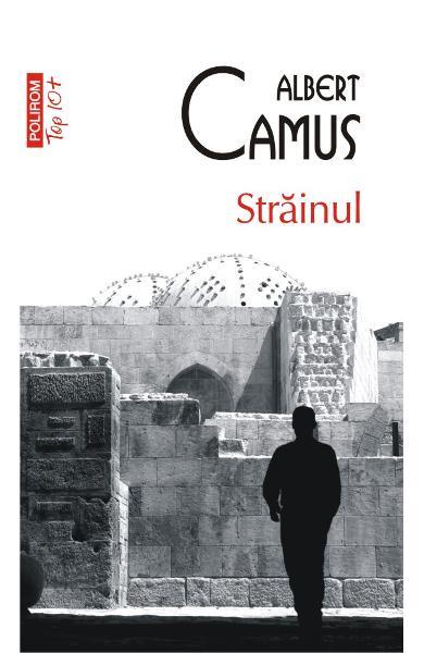 Strainul de Albert Camus