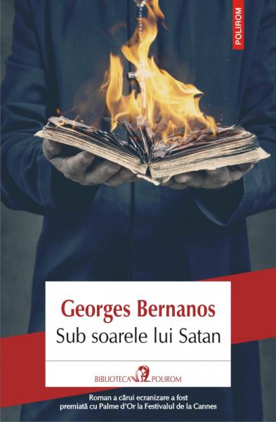 Sub soarele lui Satan de Georges Bernanos