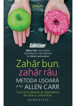Zahar bun, zahar rau de Allen Carr