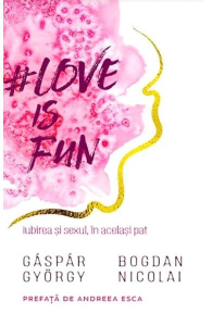Love is fun de Gaspar Gyorgy