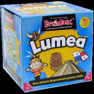 BrainBox - Lumea Ludicus