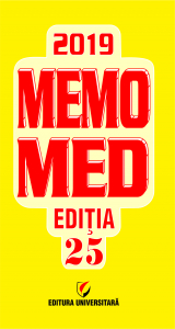 Memomed 2019 Editia 25
