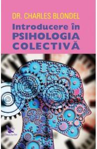 Introducere in psihologia colectiva de Charles Blondel