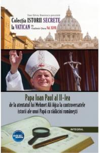 Papa Ioan Paul al II-lea de Vladimir Duca
