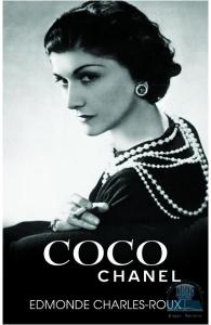 Coco Chanel de Edmonde Charles-Roux