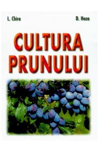 Cultura prunului de L. Chira, D. Hoza