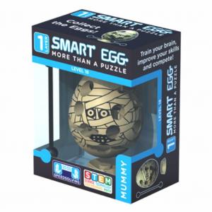 Smart Egg Mumia de Ludicus