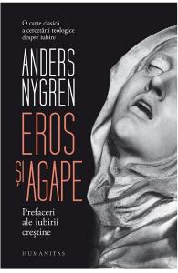 Eros si agape de Anders Nygren