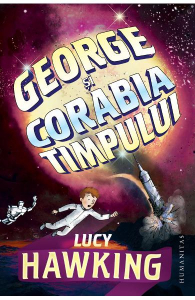 George si corabia timpului de Lucy Hawking