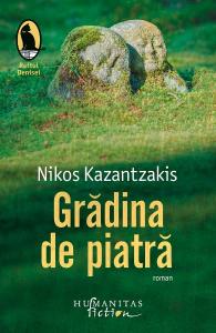 Gradina de piatra de Nikos Kazantzakis