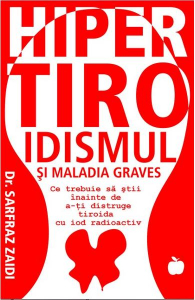 Hipertiroidismul Si Maladia Graves de Dr. Sarfraz Zaidi