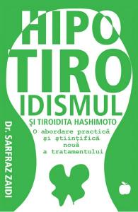 Hipotiroidismul si tiroidita Hashimoto de Sarfraz Zaidi
