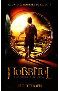 Hobbitul de J.R.R. Tolkien