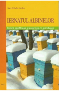 Iernatul albinelor de Marc-Wilhelm Kohfink