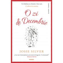 O zi de decembrie de Josie Silver