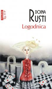 Logodnica (editia a II-a, de buzunar) de Doina Rusti