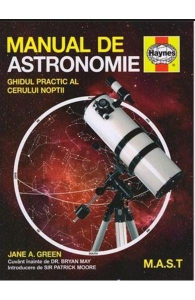Manual de astronomie de Jane A. Green