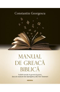Manual de greaca biblica de Constantin Georgescu