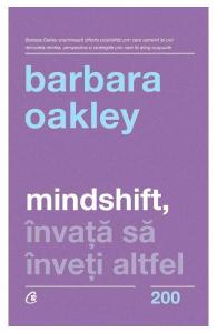 Mindshift de Barbara Oakley