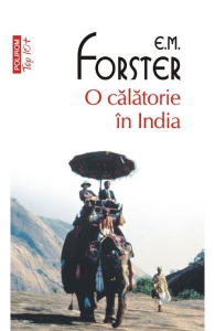 O calatorie in India de E.M. Forster