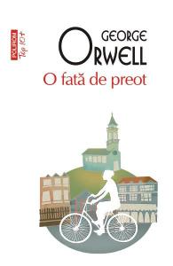 O fata de preot de George Orwell