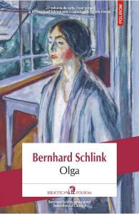 Olga de Bernhard Schlink