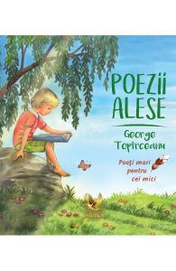 Poezii alese de George Topirceanu