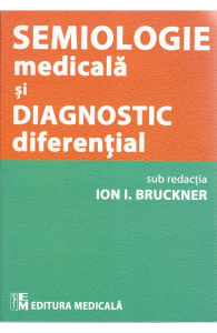 Semiologie medicala si diagnostic diferential