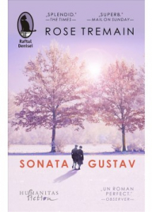 Sonata Gustav de Rose Tremain