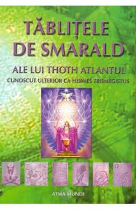 Tablitele de smarald ale lui Thoth Atlantul de Hermes Trismegistus