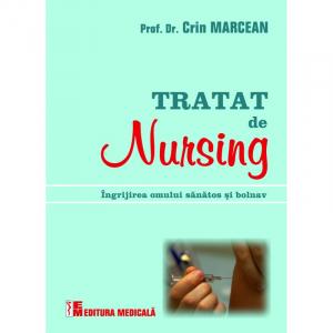 Tratat de nursing de Crin Marcean