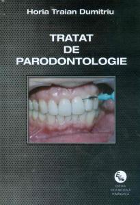 Tratat de parodontologie de Horia Traian Dumitru