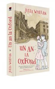 Un an la Oxford de Julia Whelan