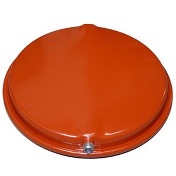 Vas expansiune inchis cu membrana de 8 litri pentru centrale termice Bosch si Buderus