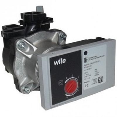 Pompa de circulatie Wilo Yonos Para MSL pentru centrale termice Bosch si Buderus