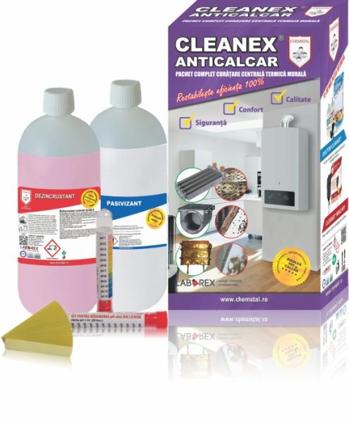 Cleanex Anticalcar