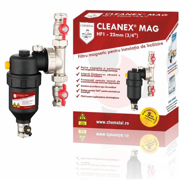 Cleanex Mag HF
