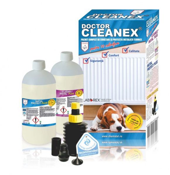 Doctor Cleanex
