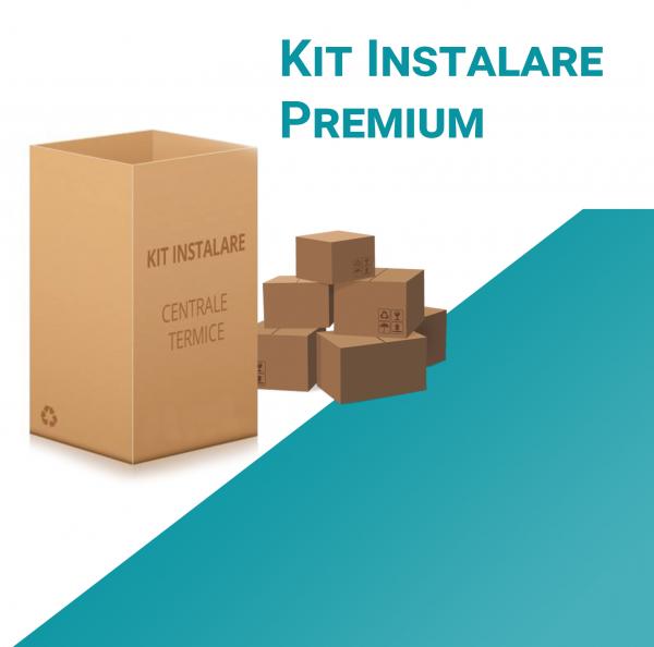 Kit materiale premium