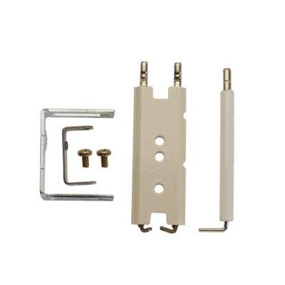 Set electrozi aprindere ionizare pentru centrale termice Bosch